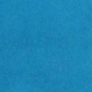 Athenian Blue Cotton Velvet