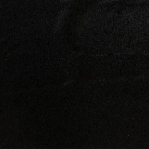 black-plush-velvet